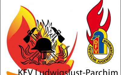 Kreisjugendfeuerwehrtag des Kreisfeuerwehrverbandes Ludwigslust-Parchim