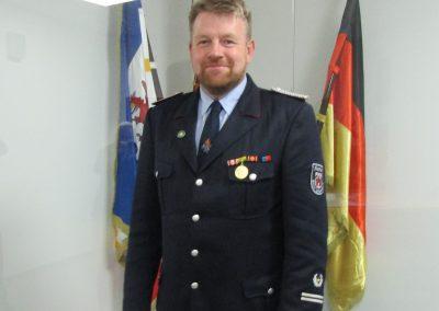 Kamerad Axel Körner
