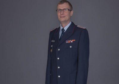 Kamerad Michael Lenz