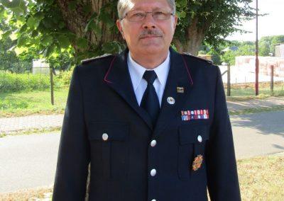 Reinhold Tiede