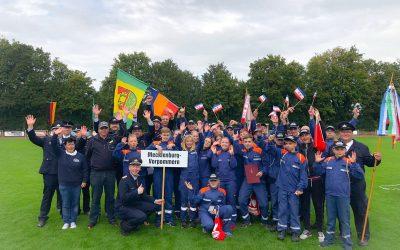 Deutsche Meisterschaften in Xanten